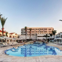 The Princess Beach Hotel **** Larnaca