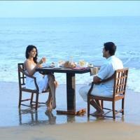 Hotel Jetwing Sea ***/**** Negombo