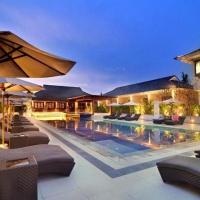Hotel Pelangi Bali **** Seminyak