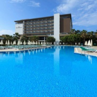 Hotel Royal Garden Select ***** Alanya