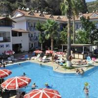 Hotel Akdeniz Beach *** Fethiye