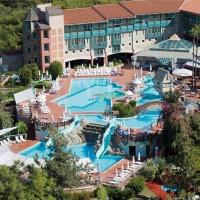 Hotel Sentido Lykia Resort & Spa **** Fethiye