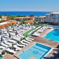Hotel Commodore *** Argassi