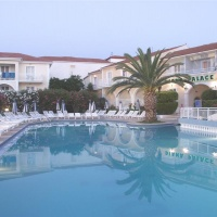 Hotel Diana Palace**** Argassi