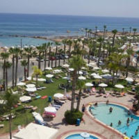 Hotel Anastasia Beach **** Protaras