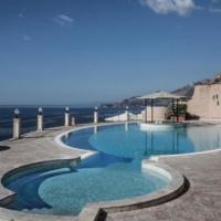 Hotel Capo Dei Greci **** Marina D'Agro