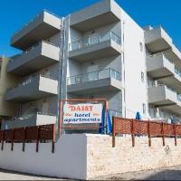 Daisy Apartmanház - Kréta, Rethymno Repülővel