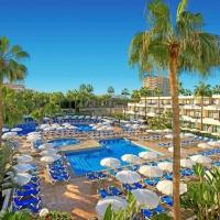 Hotel Iberostar Las Dalias **** Tenerife