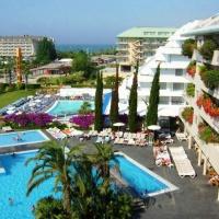 Aqua Hotel Onabrava **** Santa Susanna