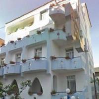 Hotel Villa Athena *** Giardini Naxos