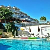 Hotel Captain's *** Zakynthos (Argassi)
