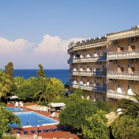 Hotel Potamaki Beach *** Korfu (Benitses)