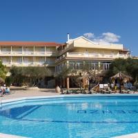 Hotel Lorenzo **+ Kefalonia (Lassi)