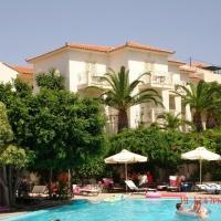 Hotel Princess ***+ Kefalonia (Lassi)