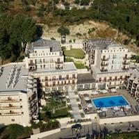 Hotel Belvedere *** Korfu