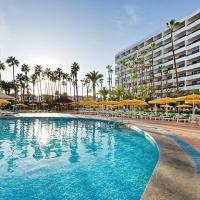 Hotel Bull Eugenia Victoria & Spa *** Gran Canaria