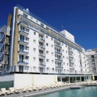 Hotel Europa Splash **** Malgrat de Mar