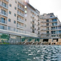 Hotel Europa Splash & Spa ****sup Malgrat de Mar