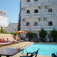 Hotel Pela Maria *** Kréta, Hersonissos