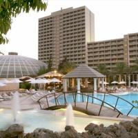 Hotel Rodos Palace ***** Rodosz, Ixia