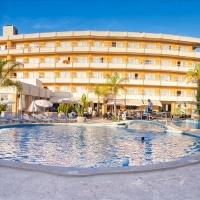 Hotel JS Alcudi Mar **** Mallorca, Alcudia