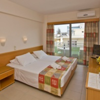 Nafsika Hotel ** Rodosz