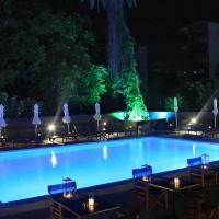 Amphitryon Hotel *** Rodosz