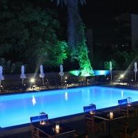 Hotel Amphitryon Hotel *** Rodosz, Rodosz város