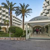 Apollo Beach Hotel **** Rodosz, Faliraki