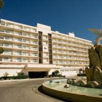 Hotel Pegasos **** Rodosz, Faliraki