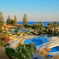 Hotel Sunshine Rhodes **** Ialyssos