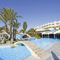 Hotel Atrium Palace Thalasso Spa Resort ***** Lindos