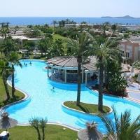 Hotel Atrium Palace Thalasso Spa Resort ***** Rodosz, Lindos