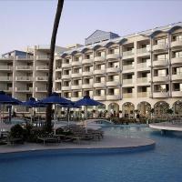 Atrium Platinum Spa Resort ***** Rodosz, Ixia