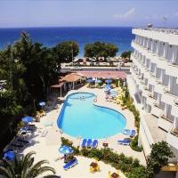 Hotel Lito *** Rodosz, Ixia