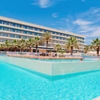 Blue Sea Beach Resort **** Faliraki