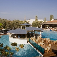 Hotel Lydia Maris ***** Kolymbia