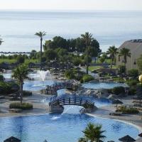 Atlantica Club Aegean Blue Hotel ***** Rodosz, Kolymbia