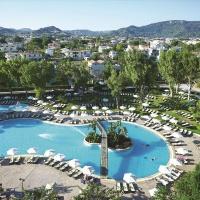 Atlantica Princess Hotel **** Rodosz, Ialyssos