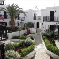 Hotel Hersonissos Maris **** Analipsi