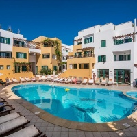 Hotel Porto Greco Village (ex. Elmi Suites) **** Kréta, Hersonissos