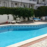 Iro Hotel ** - Kréta, Hersonissos