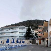 Hotel Koni Village ** Kréta, Stalis