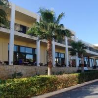 Hotel Gouves Water Park Holiday **** Kréta, Gouves