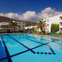 Ariadne Hotel **** -Kréta, Stalis