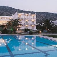 Hotel Ariadne Beach **** Kréta, Stalis