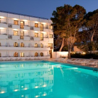 Heronissos Hotel **** - Kréta, Hersonissos