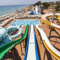 Hotel SunClub Eftalia Island Deluxe Resort ***** Alanya