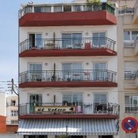 El Velero Apartman - Tossa de Mar