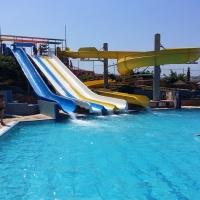 Hotel Eri Beach & Village **** Kréta, Hersonissos